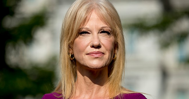 Office of Special Counsel Formally Requests Kellyanne Be Relieved of Her Duties