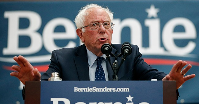 Bernie Sanders' Proposal For The Supreme Court Is An Unconstitutional Recipe For Disaster