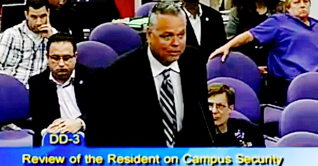 One Of Broward's Biggest Cowards Was Arrested For Failing To Act During Parkland Shooting