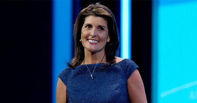 Nikki Haley Responds After Whoopi Goldberg Calls Her Pro-life Stance 'Anti-Human'