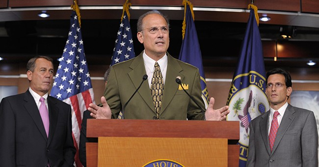 Rep. Tom Marino to Resign From Congress