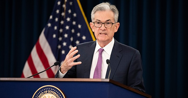 Fed Reserve Chairman Jerome Powell Responds to Trump's Suggestion He'd Demote Him
