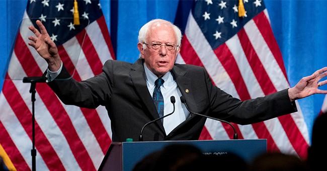 Bernie Sanders Takes the Gloves Off, Accuses Democrat Party of Sabotaging Him
