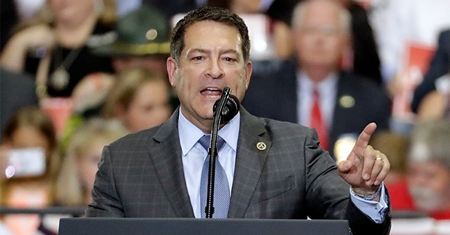 GOP Rep on the 'Insane' Timing of Biden Considering Rejoining Iran Deal