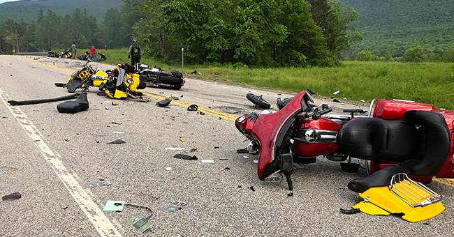 Government Inaction Partly to Blame in Fatal NH Motorcycle Accident