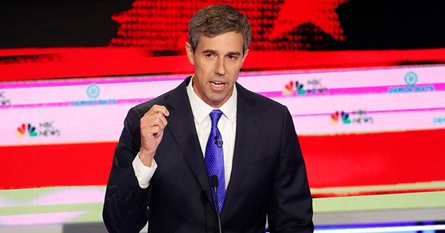 No Bueno, Beto: Americans Won't Comply With Your Gun Ban