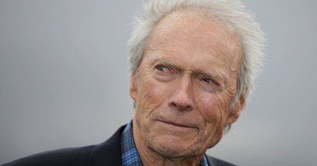Clint Eastwood Defies Film Boycott Of Georgia (Because Of Course He Does)