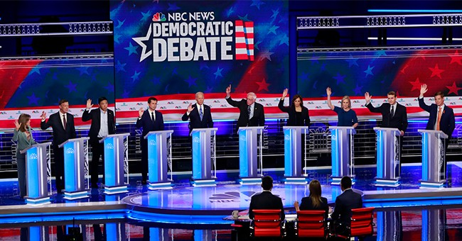 CNN Poll: Democrats' Healthcare, Immigration Extremism Opposed By Large Majorities of Voters