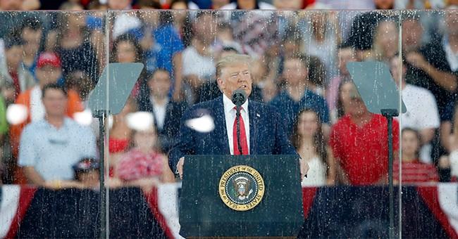 Image result for trump's fourth of july speech