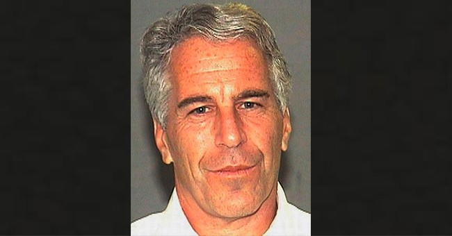 Epstein, Bean & Buck: The Democratic Donors' Sex-Creep Club