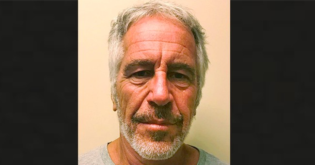 Americans Believe Epstein Was Murdered