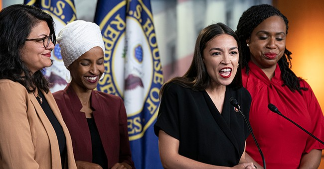 AOC Absolutely Trashes Her Own Country In the Middle of a Pandemic