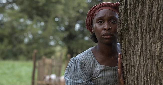 The New Trailer For The Harriet Tubman Movie Is Out, and It's Guntastic