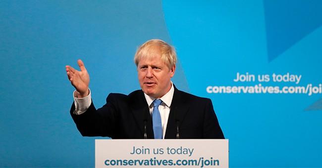 Boris Johnson to Become UK's Next Prime Minister