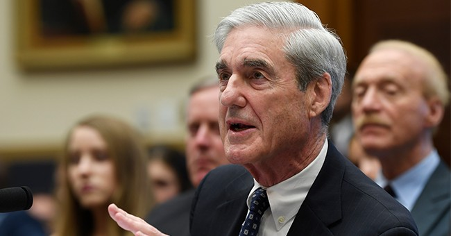 Robert Mueller Crushed Their Dreams, So Democrats Pivot to Race