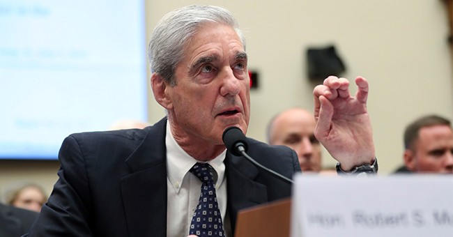 WSJ Editorial Board: Robert Mueller Should Have to Answer for His Trump Dossier Dodge
