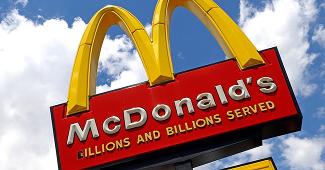 Georgia Armed Robber Gets 230 Years For Holding Up McDonald's