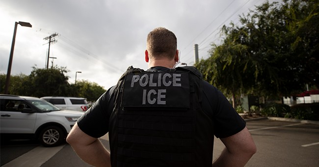 Hundreds of Illegal Immigrants Arrested in Mississippi ICE Raids