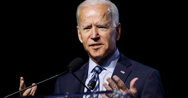 Joe Biden Needs An Intervention