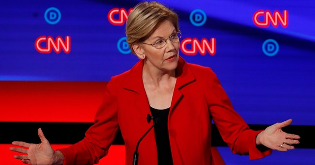 ICYMI: Even House Democrats Threw Cold Water On Lie-A-Watha Warren's Wealth Tax Proposal