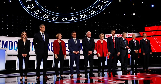 Detroit Debate: Rapid-Fire Candidate Reviews and Overall Thoughts