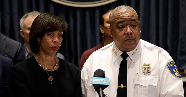 Baltimore Fraternal Order of Police President Left 'Speechless' By Commissioner's Crime Plan