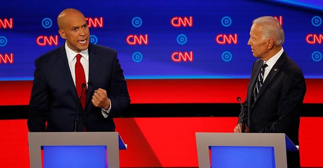 Biden Wins the Round
