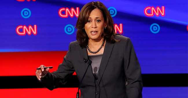 Kamala Harris's Poorly Thought Out Gun Control Proposals