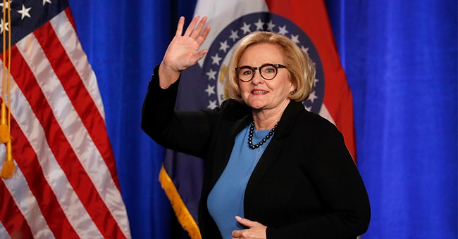 Trump Jr Claps Back at Claire McCaskill for Accusing Campaign of Using Ben Carson