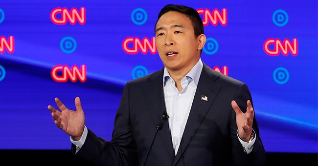 Andrew Yang Campaign: He's Going To Do Something That's Never Been Done Before At Tomorrow's Debate