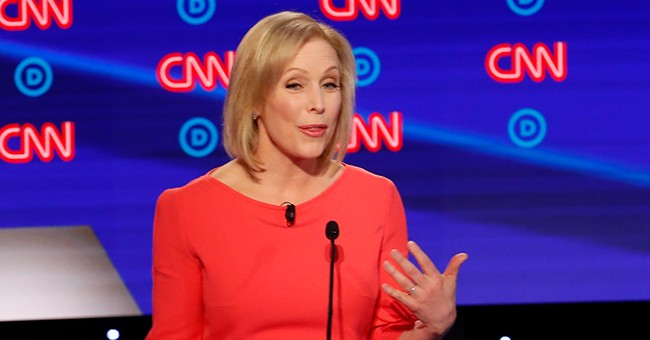 Gillibrand Mocked Over How She Just Defined Infrastructure