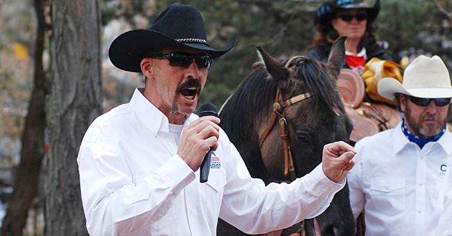"NM Gov Backing Red Flag Law, But Sheriffs Say ""No"""