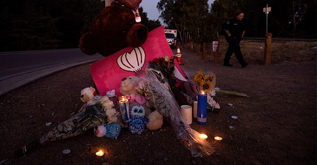 Study Proves Mass Shootings Are NOT Becoming More Common