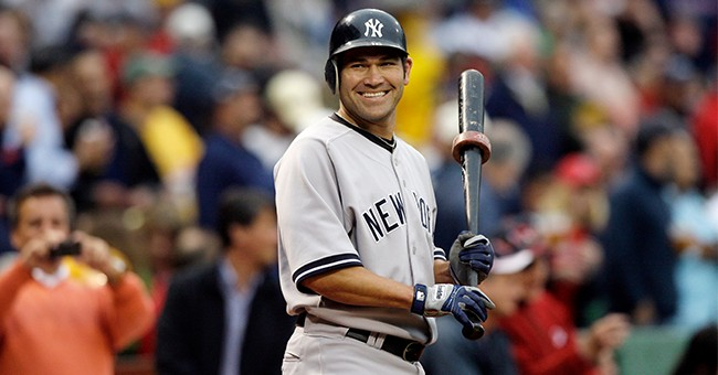 Johnny Damon On Baltimore: Trump Is Right. We Used To Like Going There And Now It's Just Too Scary