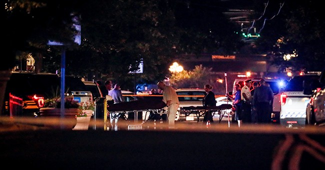 If Trump's 'Hateful' Rhetoric Is Responsible For El Paso, Who Is To Blame For Dayton?