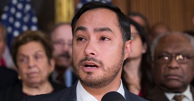 Joaquin Castro Hit List Is a Dirty Trick for the Ages