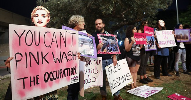 The BDS Movement is Hurting Palestinians