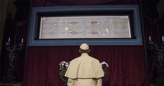 Open Letter to Pope Francis: Time to Re-Test the Shroud