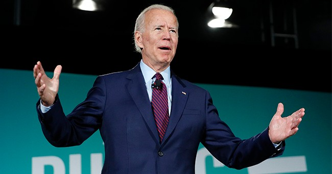 Democrat Dilemma -- Base Disconnected From Front-Runner Biden