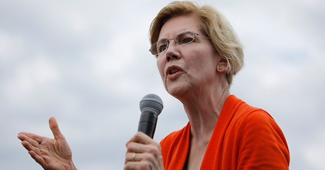 Elizabeth Warren's Bias Against Private and Religious Schools -- and Their Teachers