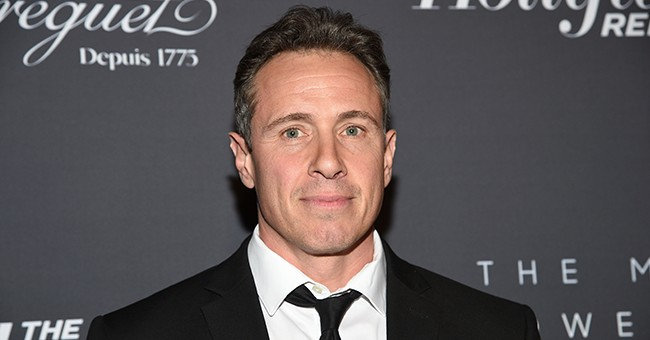 Chris 'I'm Not A-Fredo' Cuomo Attacks Swimsuit Model Donald Trump's Rosy Glow, Blames It On His Abject Evil. Go Idiocy!