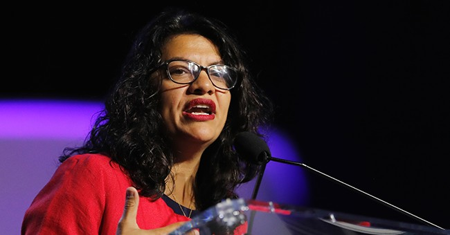 Dishonest PR Stunt: Tlaib Begged to Visit Elderly Grandmother, Only to Reject Israel's Approval