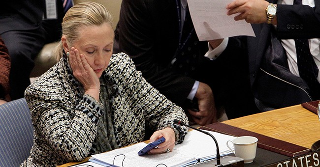 Investigation of Clinton emails ends, finding no 'deliberate mishandling'