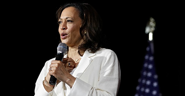 Kamala Flat Out Lies When She Tells Iowans Medicare for All Wouldn't Eliminate Private Insurance