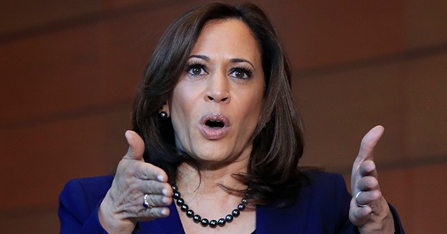 Kamala's Collectivist Values Village