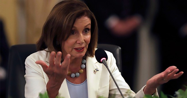 Nancy Pelosi's Drug Plan Is Laughable