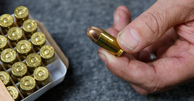 Ammunition Permits Mean We Need More Patriots and Less Politicians