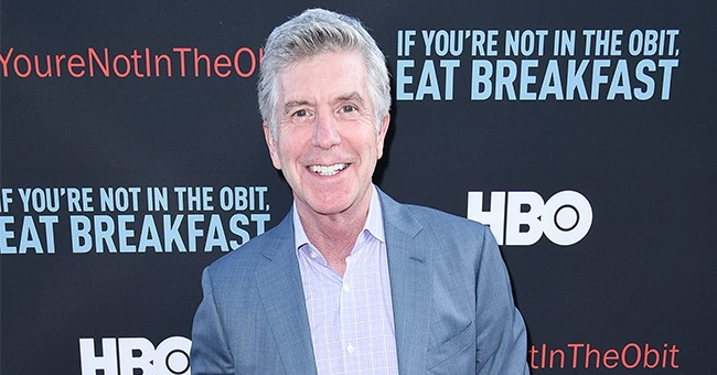 C'mon Tom: Tom Bergeron's Disappointing Statement About Sean Spicer Joining the 'DWTS' Cast