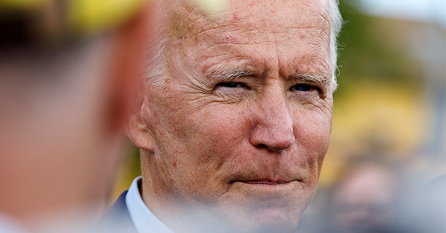 Heritage Foundation Fact Checks Joe Biden For Saying It Doesn't Support Trump's Tax Cuts