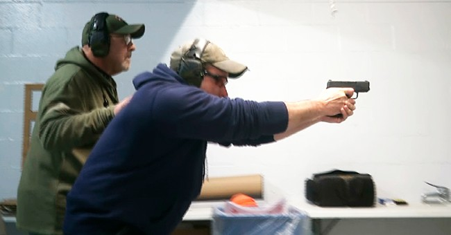 "2A ""Protection Counties"" Quietly Taking Root In NC"
